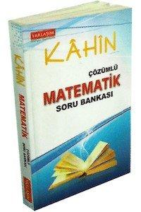 KPSS Çözümlü Matematik Soru Bankası Yaklaşım  2014