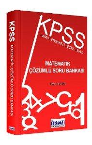 KPSS Matematik Çözümlü Soru Bankası  2014