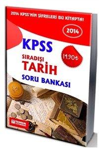 KPSS Sıradışı Tarih Soru Bankası 2014