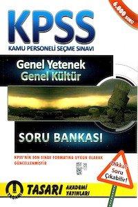 KPSS Genel Yetenek Genel Kültür Soru Bankası 2014