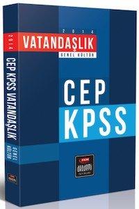 KPSS Vatandaşlık Konu Anlatımlı Cep Kitabı  2014