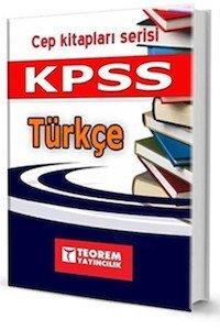 KPSS Türkçe Cep Kitabı 2014