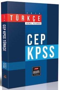 KPSS Türkçe Konu Anlatımlı Cep Kitabı 2014