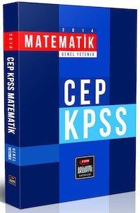 KPSS Matematik Konu Anlatımlı Cep Kitabı Fem Akademi 2014