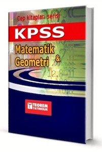 KPSS Matematik - Geometri Cep Kitabı 2014