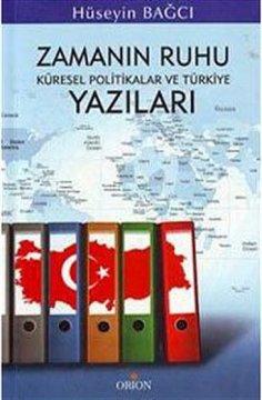 Zamanın Ruhu Küresel Politika ve Türkiye Yazıları