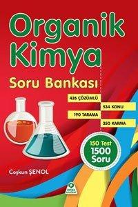 Organik Kimya Çözümlü Soru Bankası