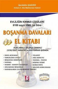 Boşanma Davaları El Kitabı