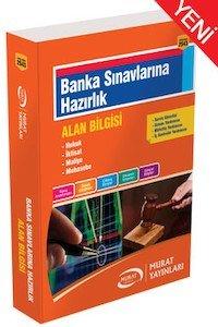 Banka Sınavlarına Hazırlık Alan Bilgisi - 2014