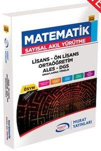KPSS ALES DGS Matematik Sayısal Akıl Yürütme - 2014