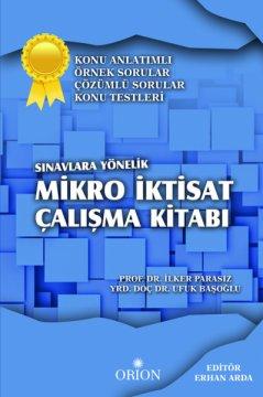 Mikro İktisat Çalışma Kitabı