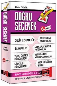 Doğru Seçenek 6. Baskı Celal Demir- Yargı Yayınları 2015