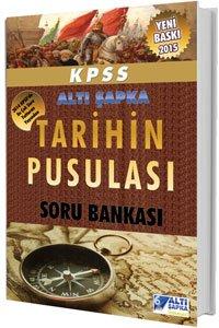 KPSS Tarihin Pusulası Soru Bankası Tasarı Yayınları 2015