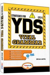 YDS Vital Grammar 2015