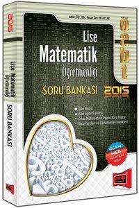 ÖABT Lise Matematik Öğretmenliği Soru Bankası Yargı Yayınları 2015