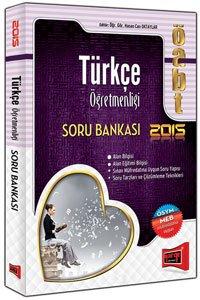 ÖABT Türkçe Öğretmenliği Soru Bankası Yargı Yayınları 2015