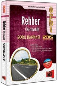 ÖABT Rehberlik Öğretmenliği Soru Bankası Yargı Yayınları 2015
