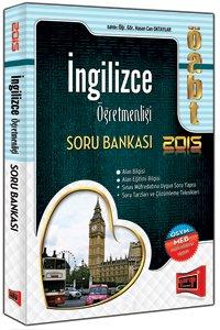 ÖABT İngilizce Öğretmenliği Soru Bankası Yargı Yayınları 2015