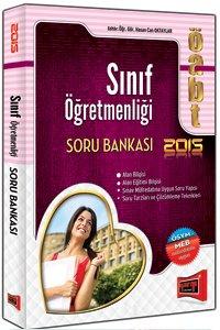 ÖABT Sınıf Öğretmenliği Soru Bankası Yargı Yayınları 2015