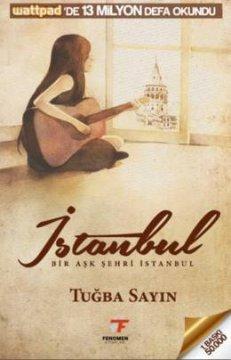 İstanbul ( Bir Aşk Şehri İstanbul )