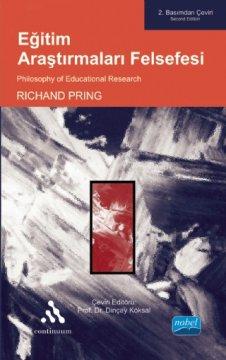 Eğitim Araştırmaları Felsefesi - Philosophy of Educational Research