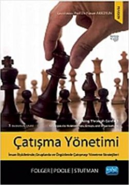 Çatışma Yönetimi - Working Throught Conflict