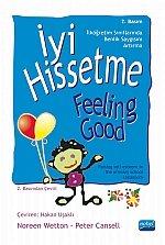 İyi Hissetme - İlköğretim Sınıflarında Benlik - Saygısını Arttırma