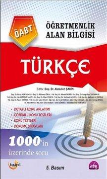 Öğretmenlik Alan Bilgisi | Türkçe