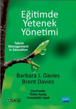 Eğitimde Yetenek Yönetimi - Talent Management in Education
