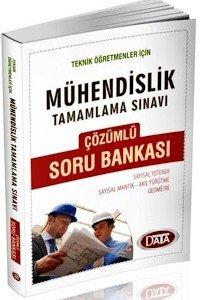 Mühendislik Tamamlama Sınavı Soru Bankası