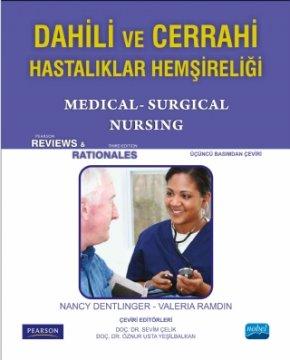 Dahili ve Cerrahi Hastalıklar Hemşireliği