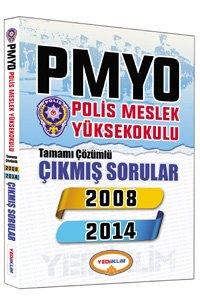 PMYO Polis Meslek Yüksekokulu Tamamı Çözümlü (2008-2014) Çıkmış Sorular 2015