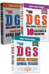 DGS Konu Soru Deneme Kazandıran Set 2015