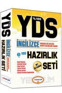YDS Hazırlık Seti 2015