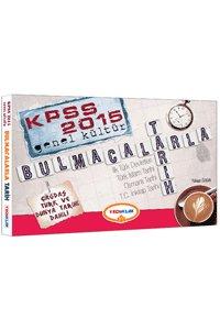 KPSS Bulmacalarla Tarih 2015