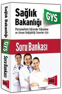 GYS Sağlık Bakanlığı Soru Bankası