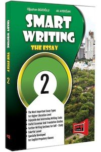 Smart Writing The Essay 2