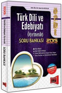 ÖABT Türk Dili ve Edebiyatı Öğretmenliği Soru Bankası 2015