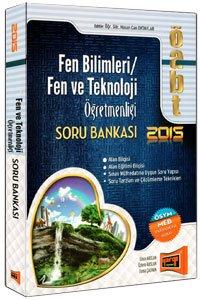 ÖABT Fen ve Teknoloji Öğretmenliği Soru Bankası 2015