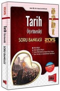 ÖABT Tarih Öğretmenliği Soru Bankası 2015