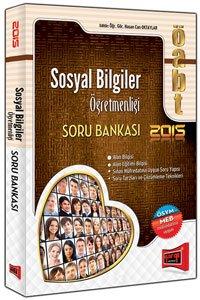 ÖABT Sosyal Bilgiler Öğretmenliği Soru Bankası 2015