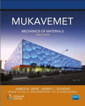 Mukavemet - Mechanics of Materials