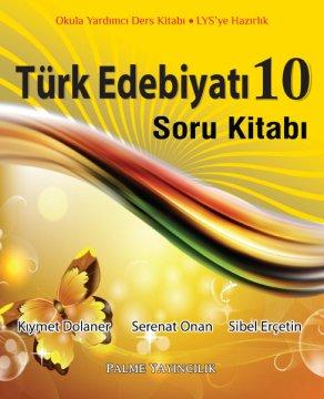 Türk Edebiyatı 10.Sınıf Soru Kitabı