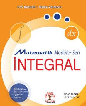 Matematik Modüler Seri İntegral