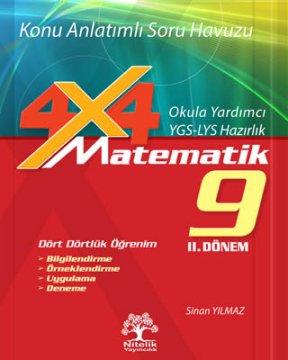 9.Sınıf Matematik Konu Anlatımlı Soru Havuzu