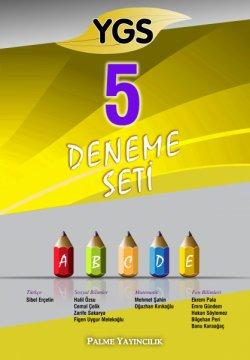 YGS 5 Deneme Seti