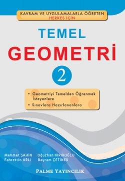 Temel Geometri - 2