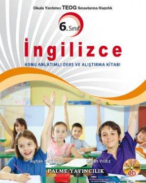 6.Sınıf İngilizce Konu