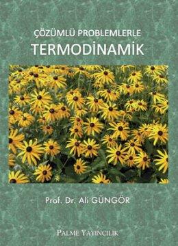 Çözümlü Problemlerle Termodinamik