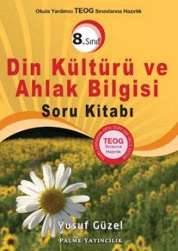 Din Kültürü ve Ahlak Bilgisi 8.Sınıf Soru Kitabı